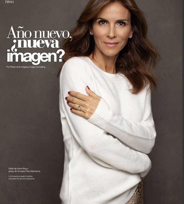 Entrevista en la revista ASM Magazine